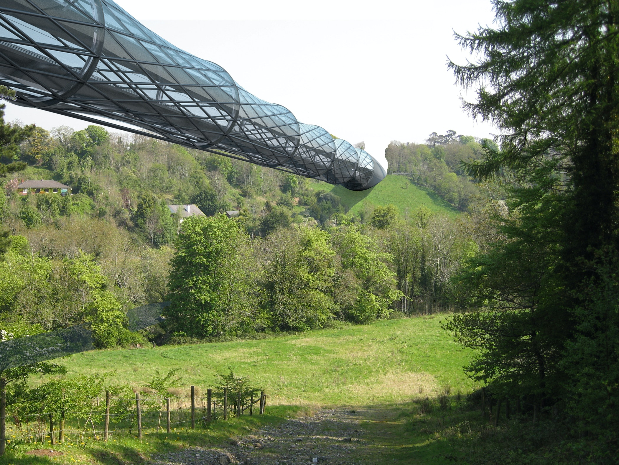 Driendl Liffey Bridge 01