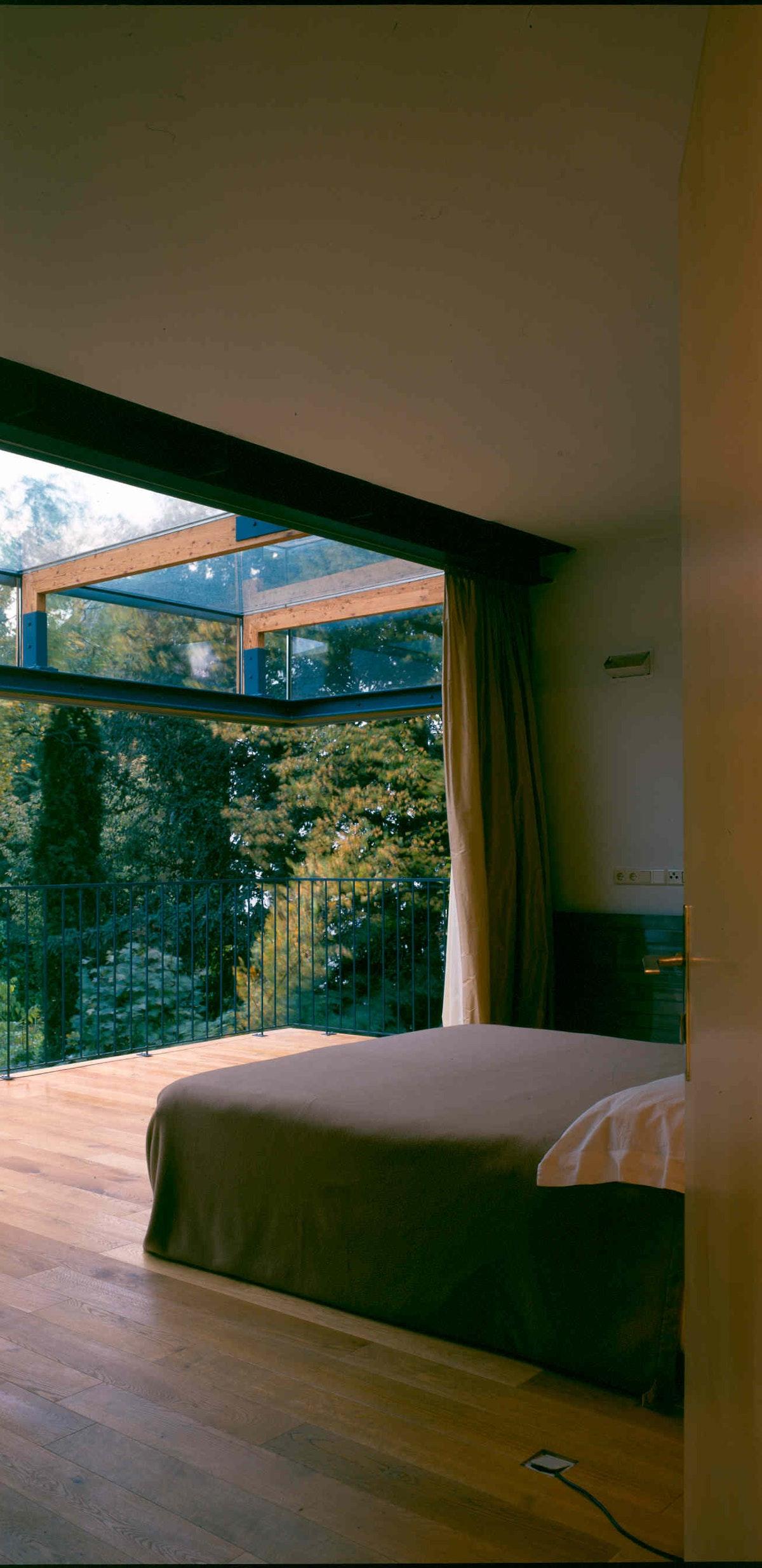 Solar Cube Morris Schlafzimmer