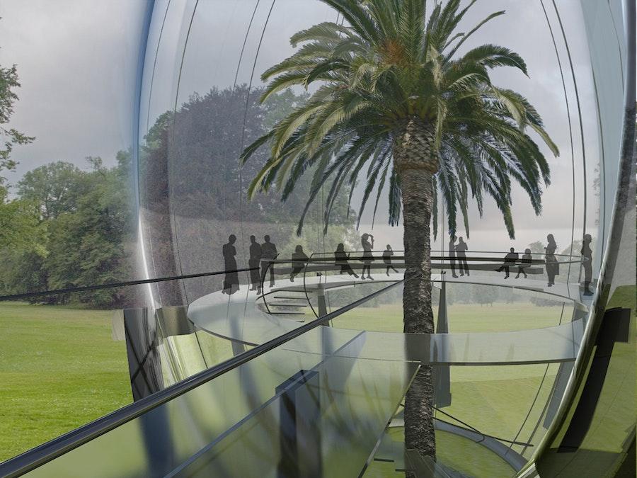 Esterhazy Palace 047 Future